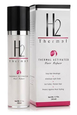 H2Thermal hair repair