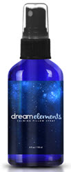 Dream Elements Calming Pillow Spray