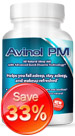Avinol PM Herbal Sleep Aid