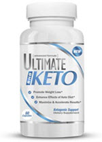 Ultimate BHB Keto