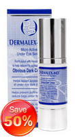 Dermalex Eye Cream for Dark Circles