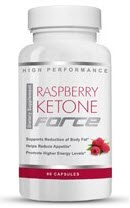 Raspberry Ketone Force