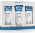 RevitaClear 3-Step Acne System