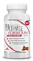 Ultimate Forskolin