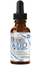 Ultimate Keto BHB Drops